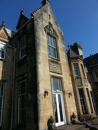 Stonefield Castle Hotel: Stonefield Castle