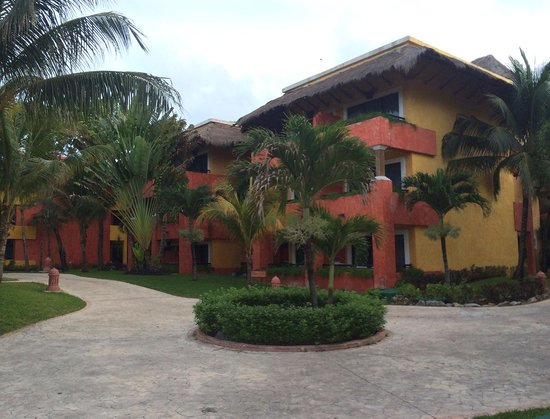 Iberostar Quetzal Playacar: the rooms