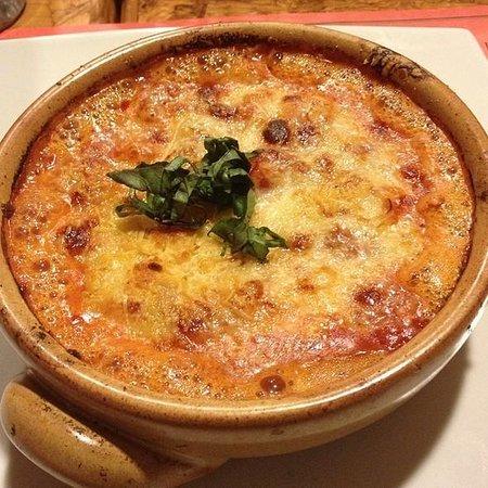 Pizzeria Romolo e Remo: delicio