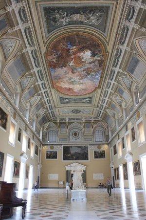 Musée archéologique national de Naples : Painting