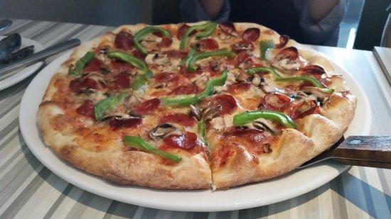 That's Italian Ristorante Express: Pizza A Scelta