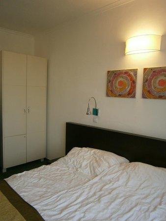 Novum Hotel Vitkov Prag: Room photo 6