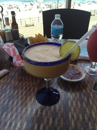 Spicy's Mexican Cantina: Yummy