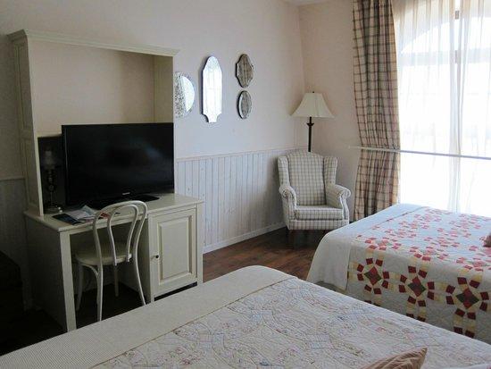 PortAventura Hotel Gold River: ТВ
