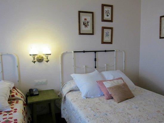 PortAventura Hotel Gold River: Спальня