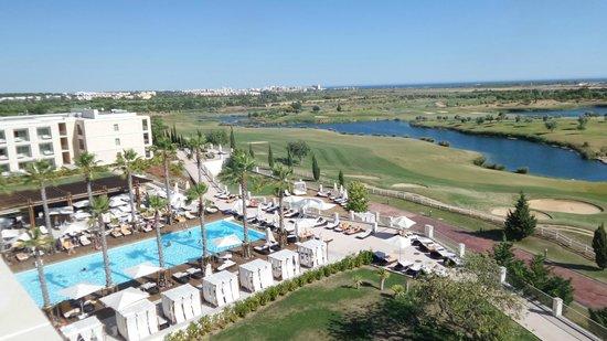 Tivoli Victoria - Vilamoura: Hotel grounds