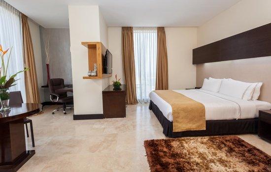 Sonesta Hotel Barranquilla: Hab3