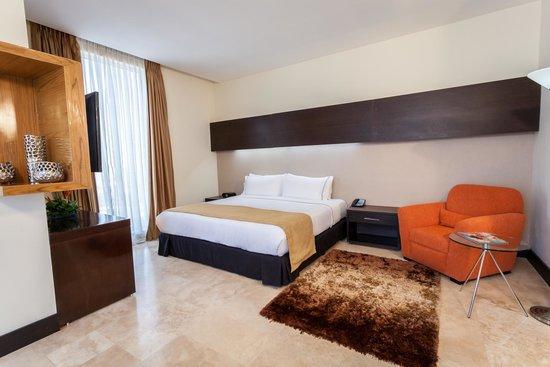 Sonesta Hotel Barranquilla: Room 1
