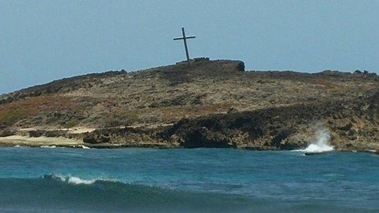 Peñon Amador Beach