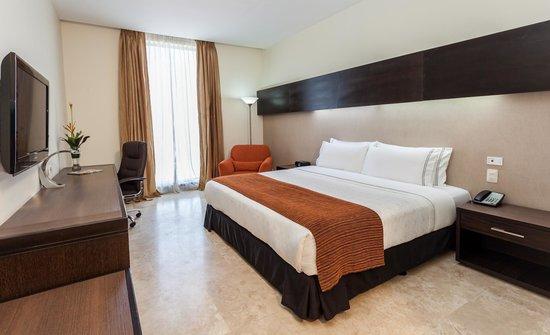 Sonesta Hotel Barranquilla: Hab 4