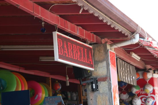 Barbella Restaurant: Barbella