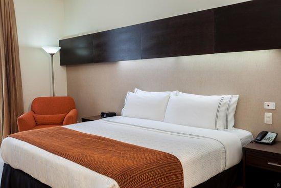 Sonesta Hotel Barranquilla: Hab 1