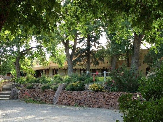 Inn on La Loma Plaza: The Inn