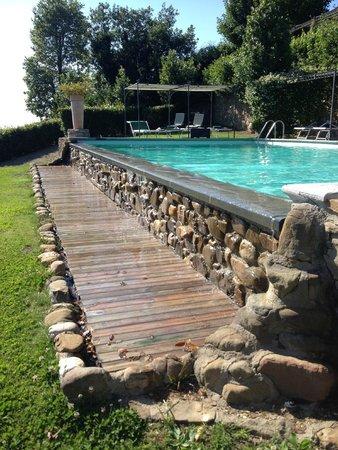 Rifugium: Pool