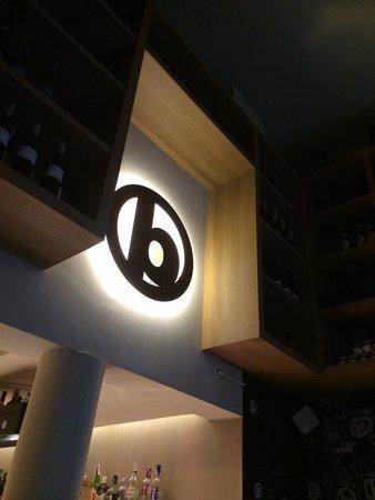 B Burger: b-Burger Barcelona