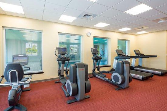 Hyatt Place Pensacola Airport : Fitness Center