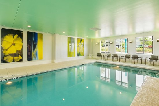 Hyatt Place Pensacola Airport : Pool
