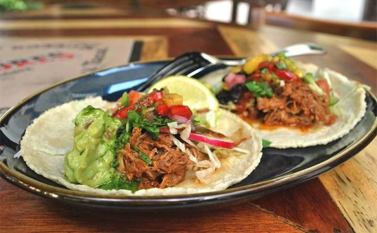 Rocco's Tacos and Tequila Bar: Rocco's Tacos