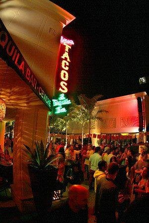 Rocco's Tacos and Tequila Bar: Rocco's Tacos & Tequila Bar Boca Raton at Town Center