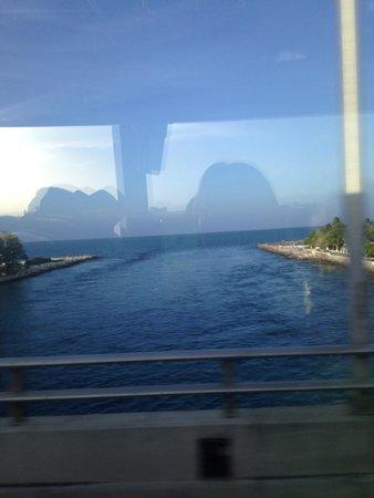 Miami Beach Resort and Spa: Miami!!