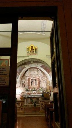 Chiesa Sant'Anna della Rocca