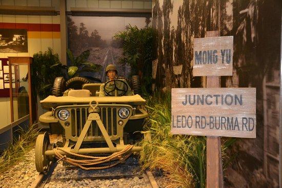 U.S. Army Transportation Museum: Fort Eustis TM