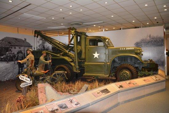 Newport News, Wirginia: Fort Eustis TM