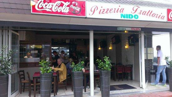 Pizzeria Nido