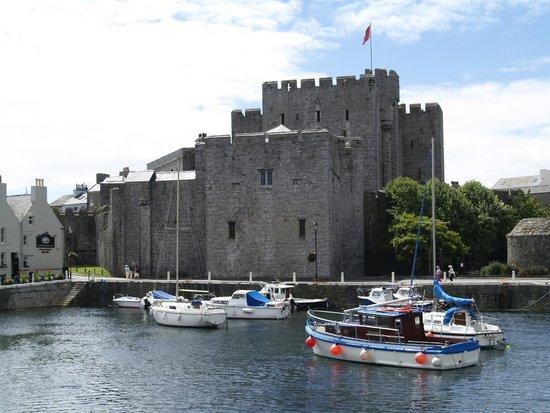 Castle Rushen