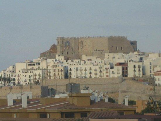 Castillo de Peñíscola: bonito