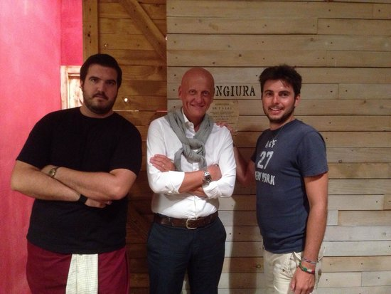 Massa, Italien: Diffidati saltano la prossima partita!