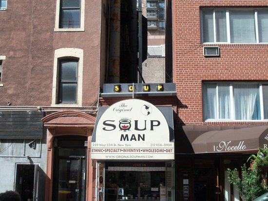 finanical analysis of soup restaurant Soup in the us: lifestyle trends again took a toll on soup in 2017 soup in the us consists primarily of shelf stable soup soup in the us - category analysis.