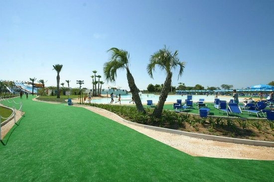 ACQUAPARK EGNAZIA COUPON