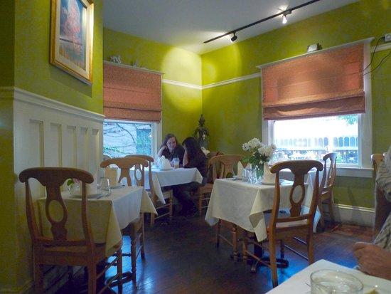 Chai Yo Restaurant Portland Menu Prices Restaurant
