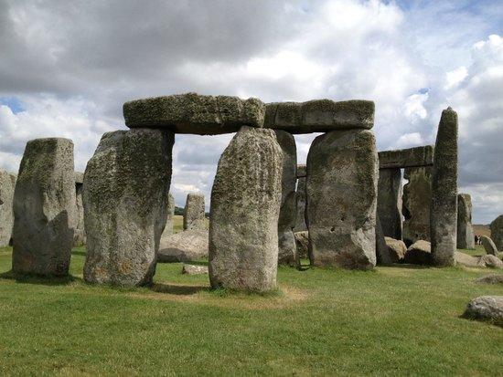 Evan Evans Tours: Stonehenge