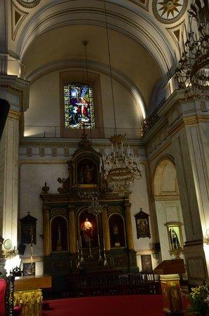 Catedral Matriz: Grandiosa
