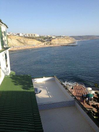 Vila Galé Ericeira: A proximité de la plage (5 minutes à pied grand max !!)