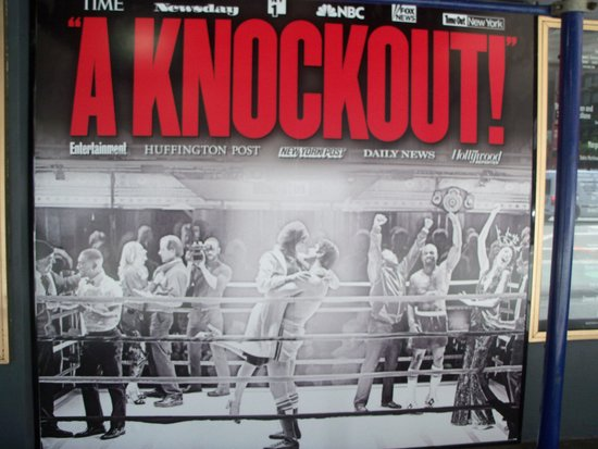 Rocky Broadway: Rocky!