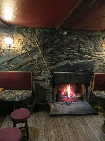 Moulin Hotel: moulin inn