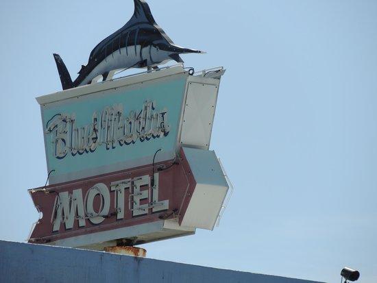 Blue Marlin Motel: Blue Marlin