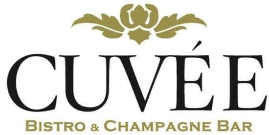 Cuvee Champagne Bar : Just Us