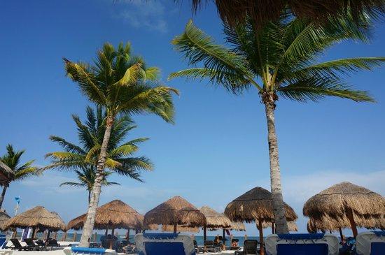 Playa Ocean Maya Royale