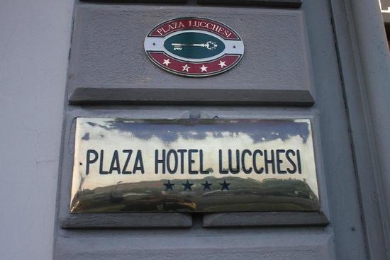 Plaza Lucchesi Hotel : plaza hotel lucchesi