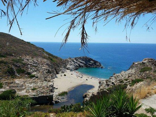 Ikaria Adası, Yunanistan: Υπεροχη