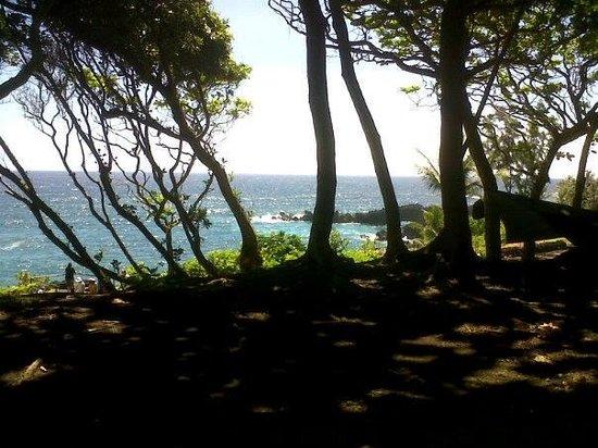 Travaasa Hana, Maui: By the Seven Sacred Pools