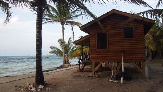Isla Marisol Resort: Our Cabana