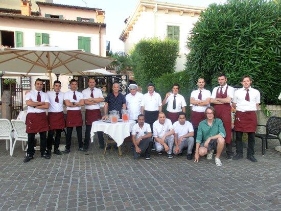 Ristorante Il Merlo Nero : Foto Staff 2014