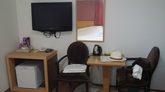 Hotel Yegrina: Есть все, что нужно для жизни