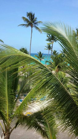 Luxury Bahia Principe Esmeralda Don Pablo Collection: Vistas desde la habitacion 90201