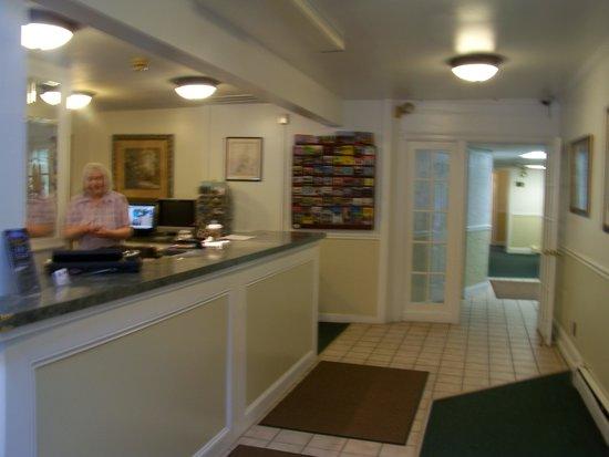 The Yankee Clipper Inn照片